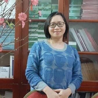 Quách Thị Thu Trang